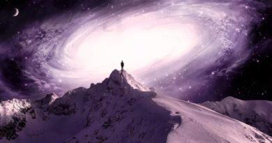 Космическая эволюция и ее цель (назначение)